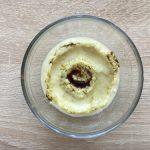Karfiolovo-cuketový príkrm s mäsom a kuskusom
