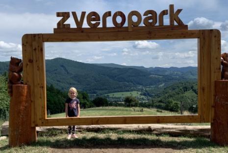 Zveropark Žarnovica